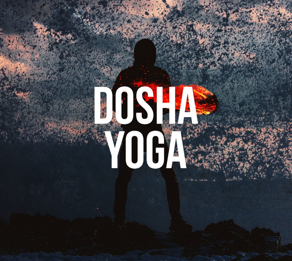 Aulas semanais de Dosha Yoga na ALBA Lisboa